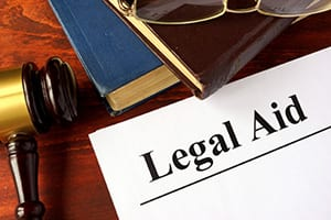 London Legal Aid Solicitor