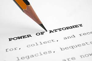 London Power of Attorney Solicitor